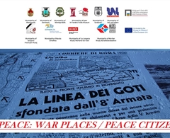 "Progetto ""APPEACE: WAR PLACES / PEACE CITIZENS"""